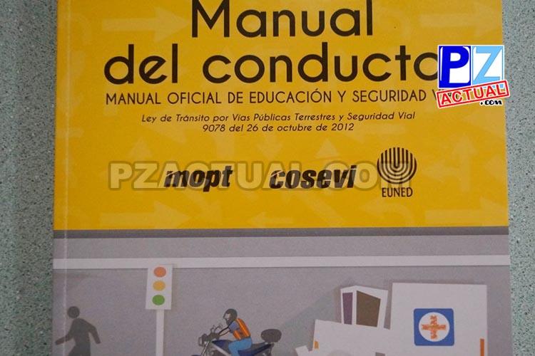 Nuevo manual del conductor sale a la venta el lunes con un capítulo adicional dedicado a motociclistas.
