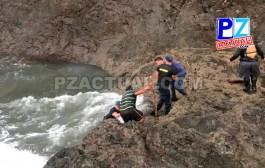 Guardacostas rescataron a 43 personas en Semana Santa y previnieron a otras 3.336.
