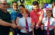 Habitantes de Uvita de Osa cuentan con nuevo servicio de agua potable.