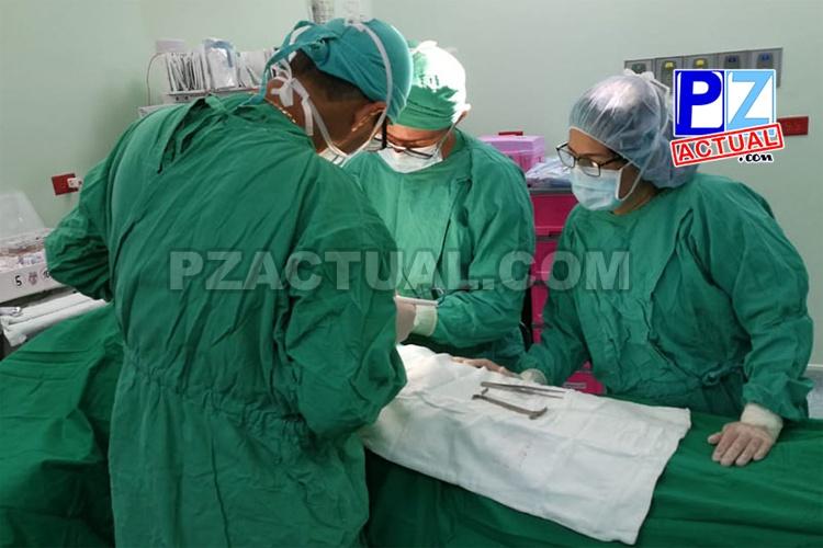 Pacientes del hospital Escalante Pradilla son operados en hospitales de Golfito y Ciudad Cortés.