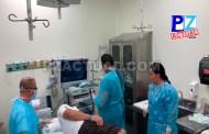 CCSS espera fuerte reducción de tiempo de espera en hospital de Pérez Zeledón.