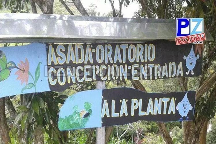 ASADA Oratorio – Concepción, 23 años de historia. Reseña / Ensayo.