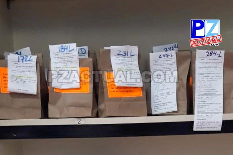 ¡Es una realidad! Pacientes de la CCSS de todo el país recibirán medicamentos en bolsas de papel.