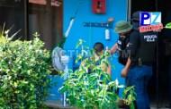 Allanamiento en Dominical permitió la detención de sospechoso de venta y distribución de drogas.