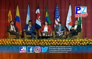 Profesionales en transformación digital analizan el futuro de la radio y televisión en Costa Rica.