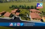 En Pérez Zeledón se construirá complejo penitenciario para privadas de libertad.