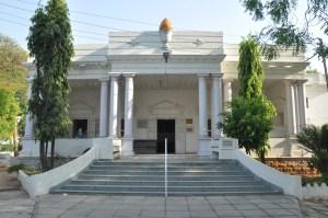 Hyderabad Agiary