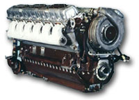 Motor S-12U
