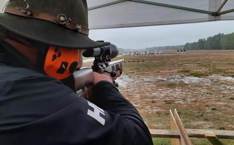 II runda Pucharu Polski Long Range Shooting