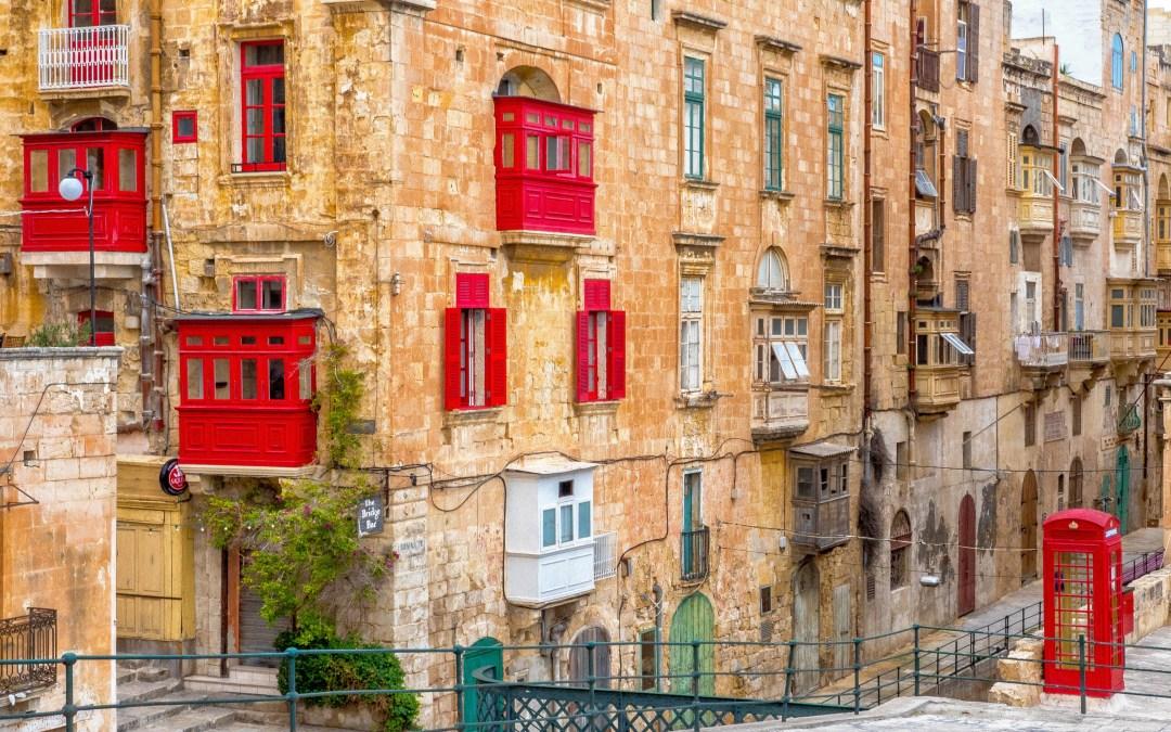 Impressions of Malta
