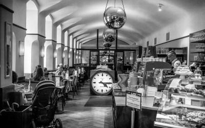 Opern Cafe