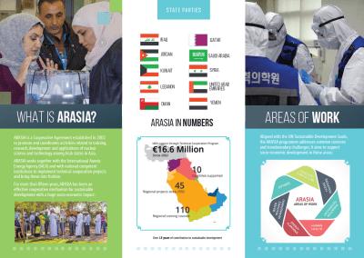 ARASIA Brochure