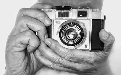 Going back to analogue photography