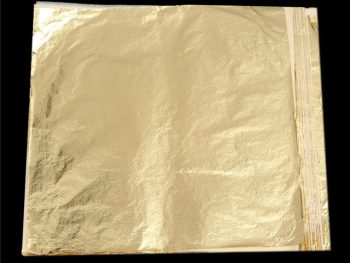 Products for Gilding