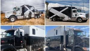E-Line Trucks
