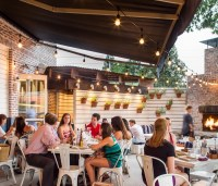 8 Best Patios in Atlanta | Q100 | WWWQ-FM