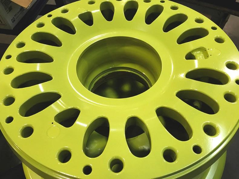 Q1 Aviation Ltd - Wheels Support