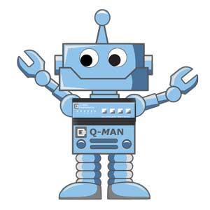 Q-MAN Energiemanagement Datenlogger