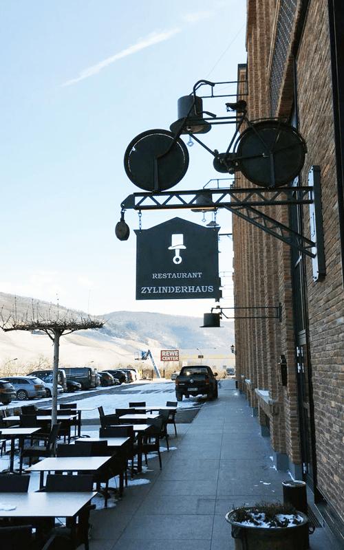 Zylinderhaus Restaurant