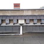 Wechselrichter Großanlage