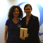 NIRI iPad Winner