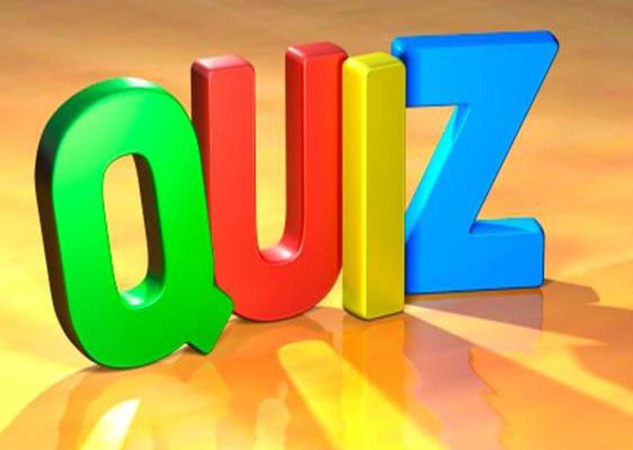 101 Quiz Questions And Answers