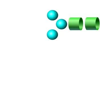 M3N2 2-AB Glycan