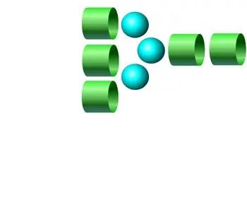 NGA3 Glycan