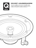 Download Q Acoustics brochures and product manuals