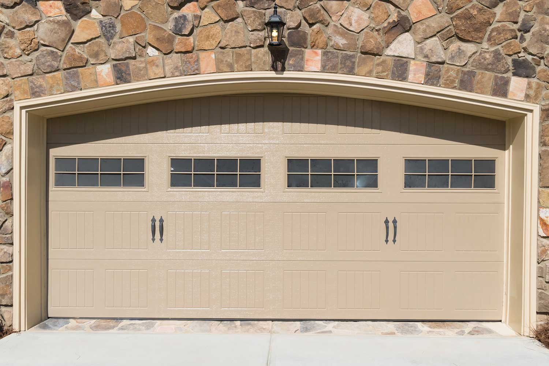 Aluminum Garage Doors Quality Assured Window Amp Doors