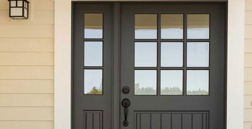 Entry Doors Quality Assured Window Amp Doors