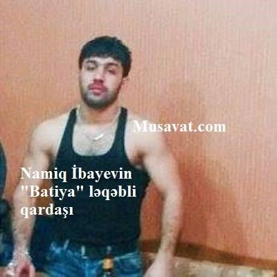 """Bakıda həbs olunan """"qanuni oğrular""""ın fotoları -  Lənkəranskinin adamı da var"""