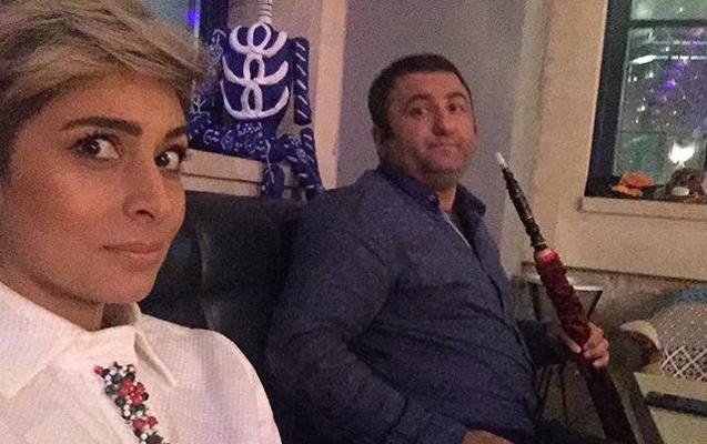 Nigarla Eldarın bu rəqsi qalmaqal yaratdı -  Video