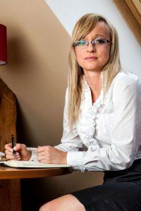 Agnieszka Kaczor