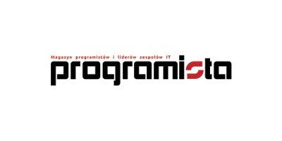 logo magazynu Programista