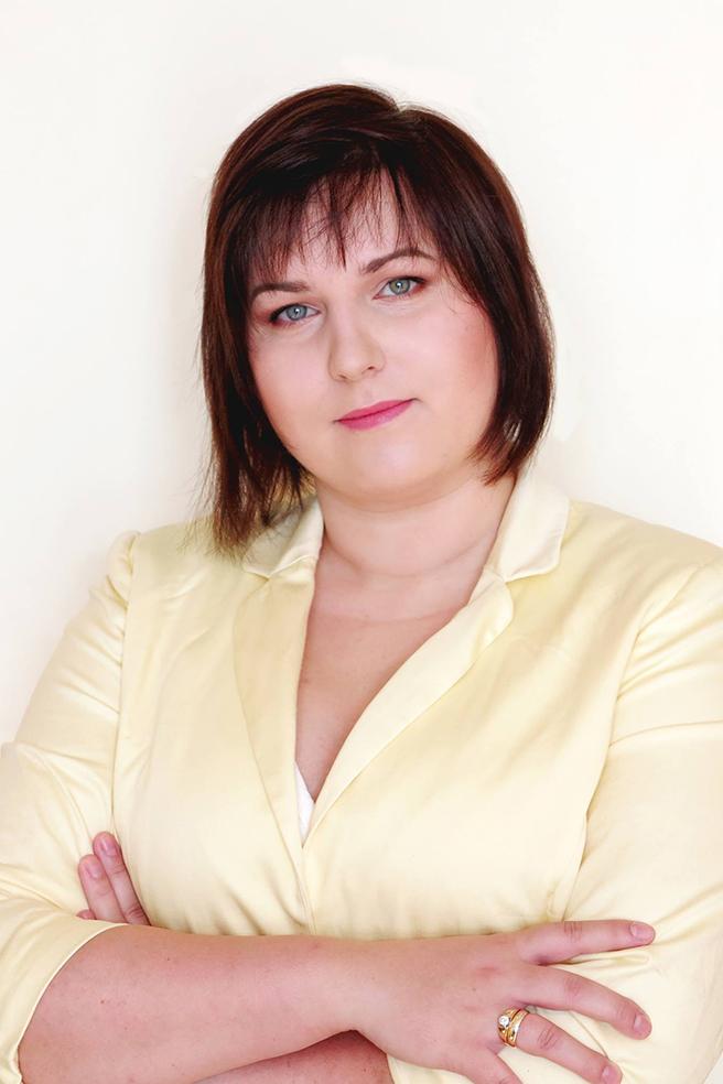 Monika Perendyn