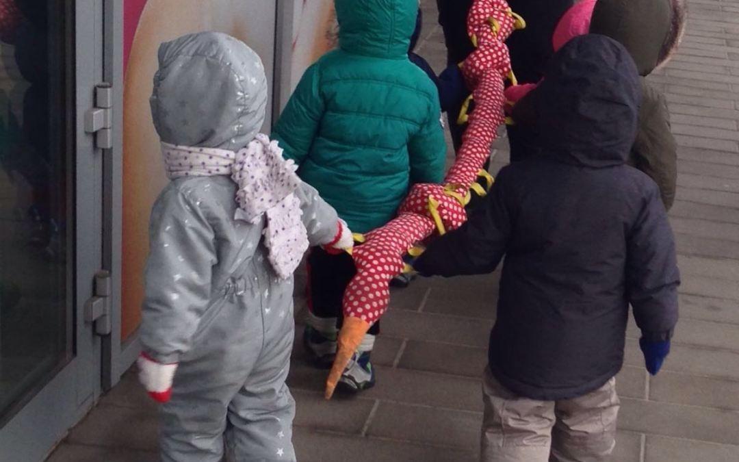 Czy dzieci można nauczyć Scrum?