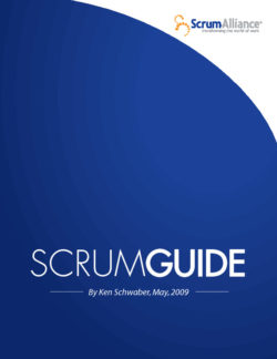 Scrum Guide 2009