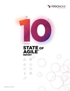 VersionOne-10th-Annual-State-of-Agile-Report