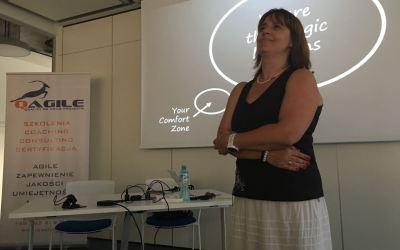 BIZ-DEV-OPS Ewa Koprowska — Agile: ale poco?
