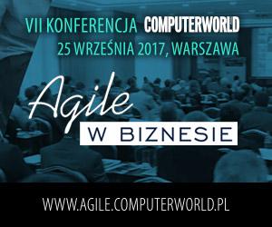 Agile w Biznesie 2017 — konferencja poświęcona Transformacji Agile