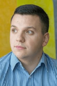 Andrii Glushchenko Agile Coach
