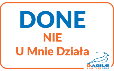 Definition of Done — po co i jak stworzyć?