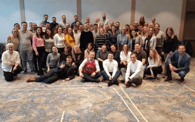 Szkolenie dla menedżerów — wnioski o przywództwie