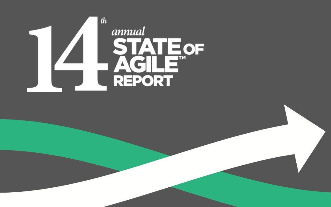 Kolejny raport o Agile. I co z tego?