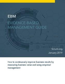 EBM Guide 2019