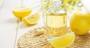 4 فوائد غير معروفة لزيت الليمون