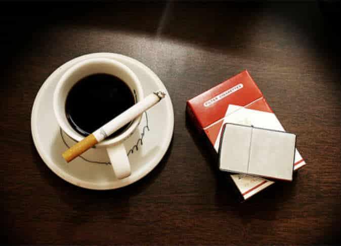 كيفية تخطى التدخين وإدمان القهوة في رمضان