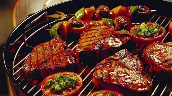 7 فوائد مختلفة لتناول الطعام المشوي