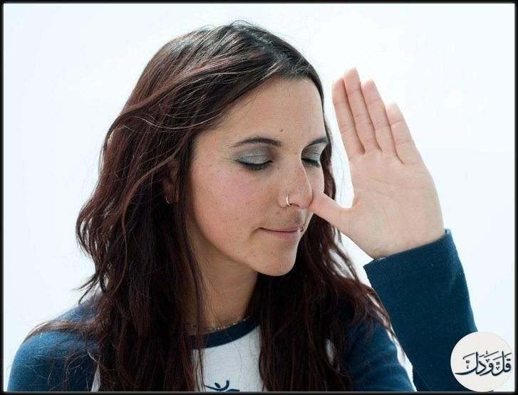 85% من البشر يتنفسون من فتحة أنف واحدة.. ماذا تعرف عن دورة التنفس